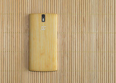 OnePlus One Bamboo Cover (Chris.Har) Tags: bamboo cover opo bambus oneplusone oneplus