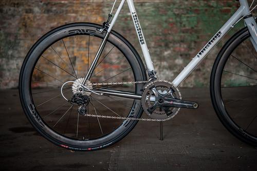 Henry's Road Bike