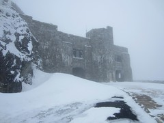 Lonely castle (kenmores) Tags: adirondacks whiteface