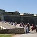La Citadelle prise d'assaut par les visiteurs