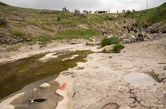 Remembrance ceremony around Cumgus mass grave (Julia Buzaud) Tags: turkey turkiye turquie genocide turkije turquia kurdistan armenian turchia massgrave kurdo ermeni massacresite gomidas curdo koerdish ungus