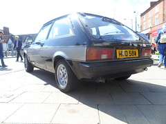 Stratford Festival Of Motoring 2015 (ukdaykev) Tags: cars car classiccar lotus sunbeam classiccars stratford stratforduponavon motoring rootes 2015 lotussunbeam classictransport stratfordfestivalofmotoring hud58w
