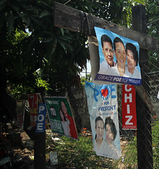 elections 2016 campaign signs 25 (_gem_) Tags: street city urban sign typography words text philippines politicians signage manila type metromanila politicianssigns elections2016