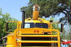 IMG_2799 (RyanP77) Tags: show california b white truck log model shiny trucker international chevy chrome r pete logger gmc peerless kw peterbilt ih kenworth cabover bullnose fruehauf