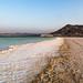 Gibuti Febbraio 2016 - Lago Assal -