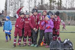 1604_FOOTBALL-127 (JP Korpi-Vartiainen) Tags: game girl sport finland football spring soccer hobby teenager april kuopio peli kevt jalkapallo tytt urheilu huhtikuu nuoret harjoitus pelata juniori nuori teini nuoriso pohjoissavo jalkapalloilija nappulajalkapalloilija younghararstus