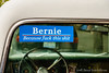 128•366 • 2016 • feel the Bern (Doug Churchill) Tags: auto cars car truck sticker automobile fuck vehicles bumper transportation shit vehicle trucks bumpersticker bernie 365 autos automobiles sanders fuckthisshit 366 berniesanders project366 sonyrx100m3 becausefuckthisshit