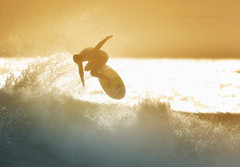 surf mode # in full light (Jose Antonio Pascoalinho) Tags: ocean sunset sea people water silhouette sport speed surf action outdoor surfer wave surfing splash capture zedith