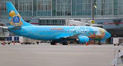 N791AS (kentmatthiesen) Tags: alaska disneyland tinkerbell boeing airlines livery cyvr 737490 n791as