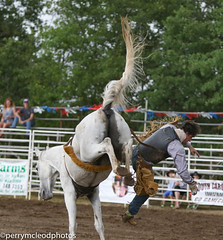 Blythewood Rodeo 2016-75 (Perry B McLeod) Tags: sc cowboys barrel bull racing bulls riding rodeo cowgirl calf saddle bronc blythewood roping ipra