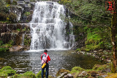 01175 (Tres-R) Tags: espaa naturaleza nature waterfall spain galicia pontevedra riasbaixas cascada airelibre fervenza tresr sonyrx10 rodolforamallo