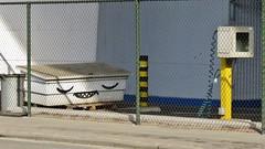 / Driebeekstraat - 19 juni 2016 (Ferdinand 'Ferre' Feys) Tags: streetart graffiti belgium belgique belgi urbanart graff ghent gent gand graffitiart artdelarue urbanarte