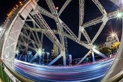 IMG_3985-Edit_2000 (JasMus) Tags: longexposure night canon brisbane fisheye lighttrails 15mm storybridge 5dc