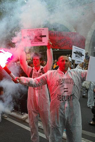 Manifestation du 26 Mai