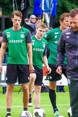 160626-1e Training FC Groningen 16-17-373 (Antoon's Foobar) Tags: training groningen fc haren 1617 fcgroningen hanshateboer rubenyttergardjenssen