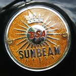 Sunbeam 500 S8 (1953, Claude Leterrier) thumbnail