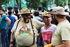 Bear Pride (Marcha del orgullo LGBTTTI CDMX 2016) (Tessy Caspine) Tags: bear mexico pride osos 2016
