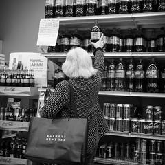 Mmm... Ahhh! (John Moyers) Tags: nyc newyorkcity shopping coke dietcoke upperwestside cocacola grocery softdrink photobyjohndmoyers