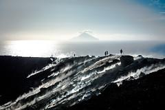Heart of the Earth (Matthieu Manigold) Tags: light sea heart earth terre sicilia volcan vulcanoislanditaly