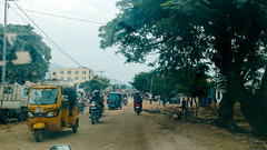 Uvira town centre (Ross_2112) Tags: congo africa uvira southkivu laketanganyika