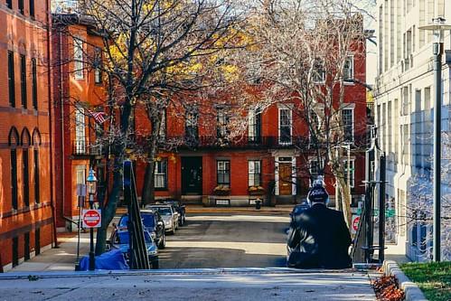 #Boston #streetphotography #street #urban #bunkerhill #canon #canonphotography