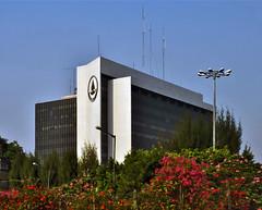 Manggala Wanabhakti (BxHxTxCx) Tags: building office jakarta kantor gedung