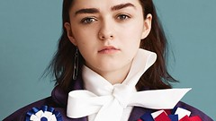 Maisie Williams For Prime Minister (keevacbg) Tags: election williams generation minister primeminister