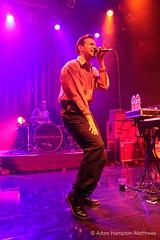 Dutch Uncles (Adam Hampton-Matthews) Tags: london koko bandphotography livemusicphotography dutchuncles