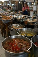 DSC01189 (Naotaka Tamura) Tags: thailand farmers market bangkok or tor kor   aor  rx1  dscrx1