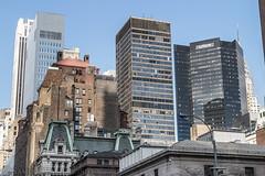 Midtown East (SamuelWalters74) Tags: newyorkcity newyork unitedstates manhattan chryslerbuilding madisonavenue midtowneast 101parkavenue americanmachinefoundrybuilding johnsmanvillebuilding