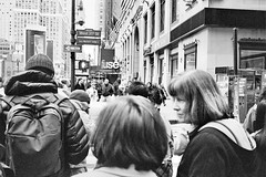11A_0440 (Jacky S. Lin) Tags: life leica nyc newyorkcity blackandwhite bw lifestyle ilford streetshot minilux leicaminilux xp2super400