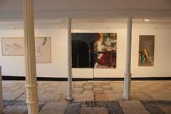 Alla Galleria Totem IlCanale Venezia Ponte Accademia - Ph © Bonazeta Arsforum 2015_26 (Omniars) Tags: art canon arte venezia galleria contemporanea 600d arsforum omniars bonazeta