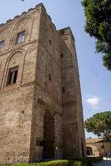 IMG_4316 (Alex Brey) Tags: architecture palace medieval norman sicily palermo zisa