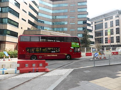 New Bus for Birmingham (metrogogo) Tags: buses birmingham transport nationalexpress nx nxwm