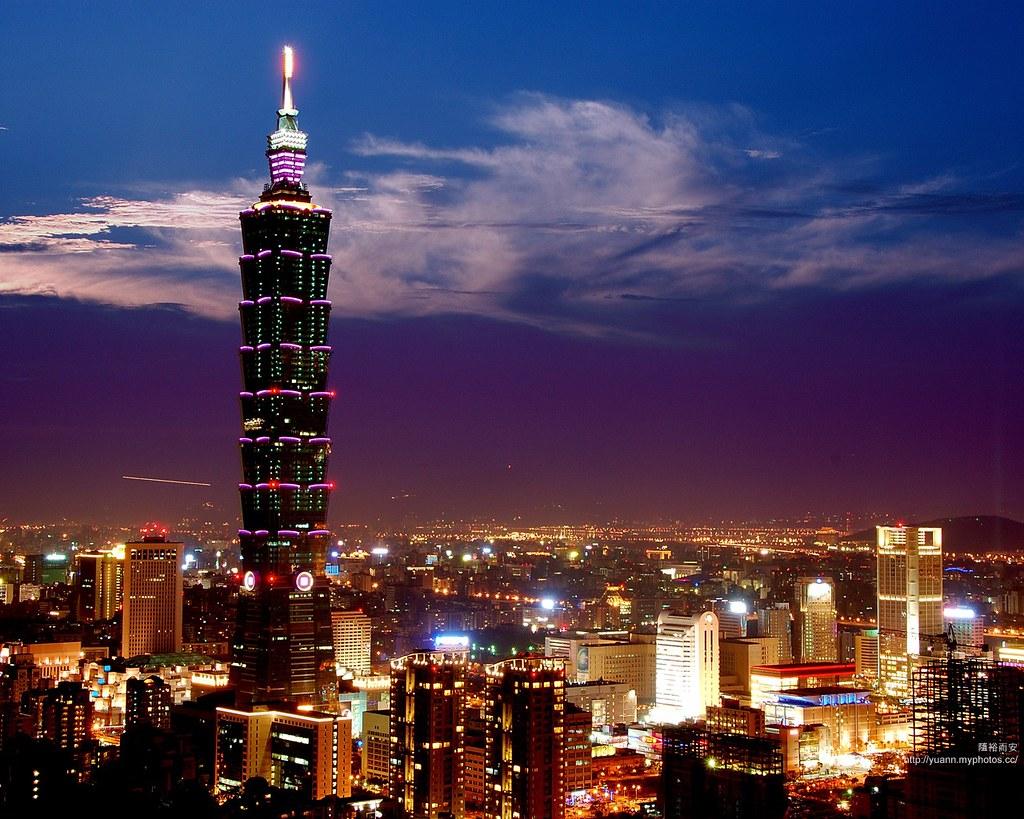 4Thủ tục để nhập cảnh Đài Loan có phần rắc rối hơn các quốc gia khác