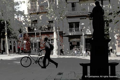 Thumbnail from Plaça de la Virreina