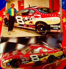 #53-21, Dale Earnhardt Jr., #8, Budweiser (Picture Proof Autographs) Tags: photograph photographs inperson pictureproof photoproof picture photo proof image images collector collectors collection collections collectible collectibles classic session sessions authentic authenticated real genuine sigatures diecast auto autos vehicles vehicle model toy toys automobile automobiles autoracing sport sports nascar series winstoncup sprintcup busch nationwide fred frederick weichmann