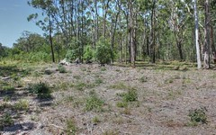 Lot 8 Tree Frog Grove, Woombah NSW