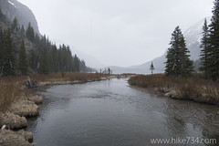 """Grinnell Creek • <a style=""""font-size:0.8em;"""" href=""""http://www.flickr.com/photos/63501323@N07/17266987532/"""" target=""""_blank"""">View on Flickr</a>"""