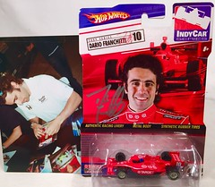 #14-10, In Person Picture Proof Hot Wheels INDY Cart Blister Packs (Picture Proof Autographs) Tags: auto classic sports sign sport real toy toys photo model automobile image picture indy images f1 collection vehicles photographs photograph collections vehicle driver proof session autoracing autos collectible cart collectors ppg signing automobiles collectibles authentic sessions collector drivers irl signed genuine iroc diecast openwheel inperson photoproof authenticated sigatures sigature pictureproof