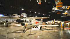 F-86D Sabre (brutus61534) Tags: ohio sabre usaf dayton wrightpatterson f86d