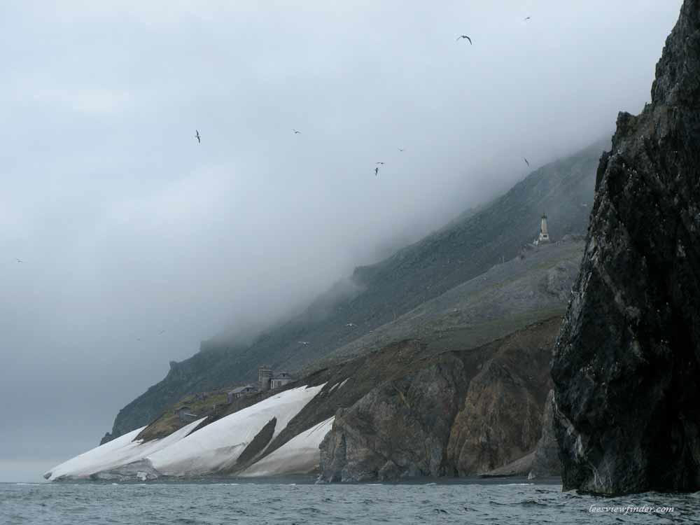 Đảo Big Diomede