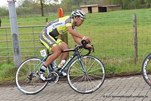 Junioren Tongerlo (243)