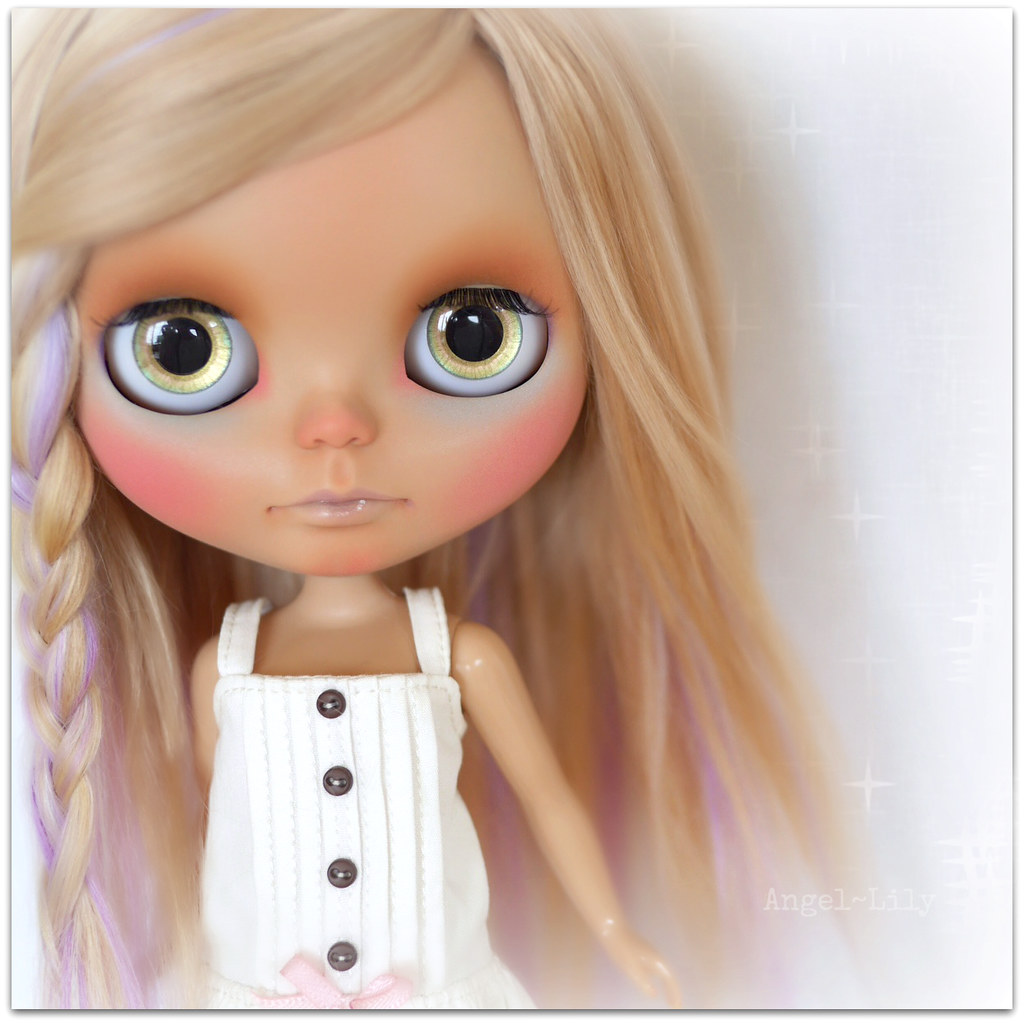 Watch How to Restore Doll Hair video