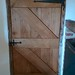 """Oak ledged and braced door • <a style=""""font-size:0.8em;"""" href=""""http://www.flickr.com/photos/8353319@N04/17339249971/"""" target=""""_blank"""">View on Flickr</a>"""