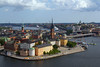 Riddarholmen och Söder (AyaxAcme) Tags: europa europe sweden stockholm södermalm schweden sverige scandinavia hdr estocolmo stoccolma suecia riddarholmskyrkan söder riddarholmen cityhalltower escandinavia tonemapped stadshustornet geo:country=sweden eos60d torredelayuntamiento geo:region=europe potd:country=es hdrworldsweden cmdstockholm