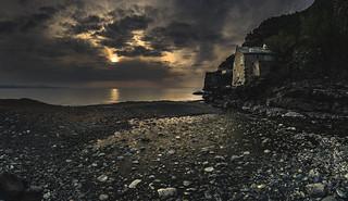 A casa chjuca (Corsica)