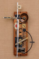 Assemblage (Justin Barrie Kelly) Tags: abstract art collage modern wooden handmade assemblage abstractart modernart modernism retro abstraction non constructivist reaction constructivism asymmetric wandobjekt objective wallrelief lowrelief sculpturalrelief foundobjectart nonobjectiveart textbasedart jbkelly justinbkelly justinbarriekelly fujixa1 konstructivismus konstruktivusmus