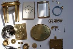 carrage clock 113
