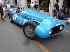 Talbot, 153, Mille Miglia, 2016, Brescia (Pivari.com) Tags: brescia talbot 153 millemiglia 2016